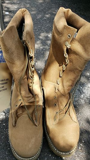 Brand new Matterhorn work boots, original and made in USA. for Sale in Yeadon, PA
