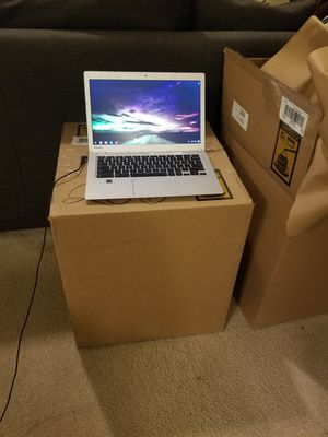Toshiba Chromebook for Sale in Elkridge, MD