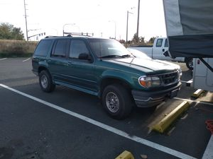 Ford Explorer for Sale in Carnation, WA