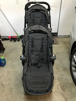 City Select LUX double stroller for Sale in Riverside, CA
