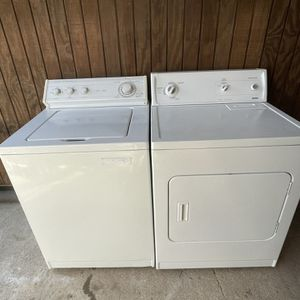 Washer And Dryer for Sale in Mansfield, TX