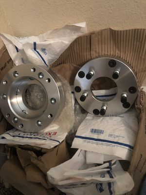 Wheel adapters for Sale in Corinth, TX