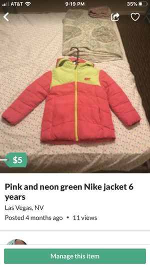 Kids clothes and shoes for Sale in Sunrise Manor, NV