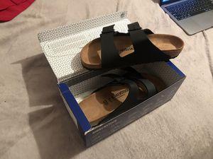 DS Birkenstock Sandals (Size10) for Sale in Tampa, FL
