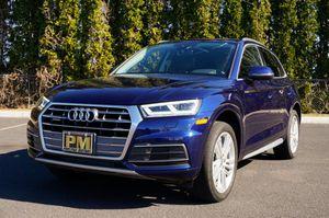 2018 Audi Q5 for Sale in Yakima, WA