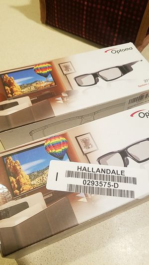 3d glasses for Sale in Pasco, WA
