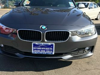 2013 Bmw 3 Series 320i for Sale in Los Angeles,  CA