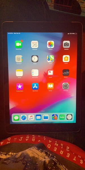 Apple 6th generation iPad for Sale in Madison Heights, VA