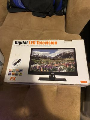 16 inch tv and fire stick for Sale in Soddy-Daisy, TN