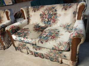Set of sofas for Sale in Wolcott, CT