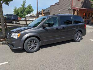 2017 Dodge Grand Caravan SXT for Sale in Ridgefield, WA