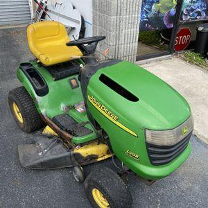 John Deere Riding Mower for Sale in Melbourne, FL