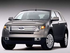 2008 Ford Edge Limited Edition for Sale! for Sale in Chicago, IL