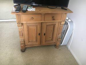 Dresser for Sale in Santa Monica, CA