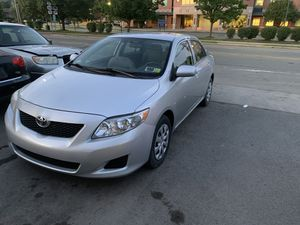 2010 Toyota Corolla Automatic for Sale in Elmira, NY