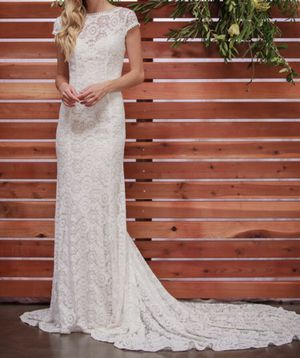 Boho Wedding Dress for Sale in Phoenix, AZ
