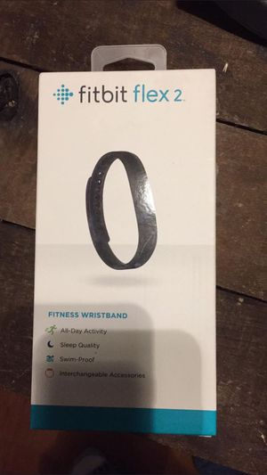 Fitbit flex 2 for Sale in Barnesville, GA
