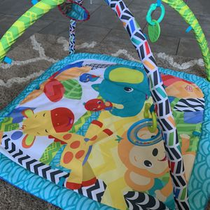 Baby Tummy Time Mat for Sale in Hesperia, CA