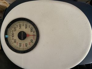 Bathroom Scale for Sale in Mill Creek, WA