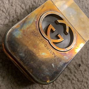 Gucci Guilty (Tarnish Bottle) for Sale in Portland, OR