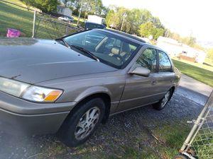 Toyota Camry for Sale in Elizabethton, TN