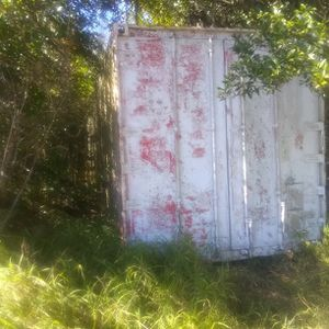 Storage Container (Great Dane) for Sale in Frostproof, FL