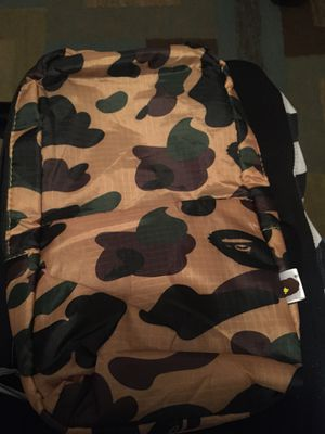 Bape Messenger BAG for Sale in Columbia, SC