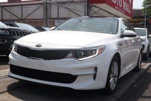 2016 Kia Optima for Sale in Queens, NY