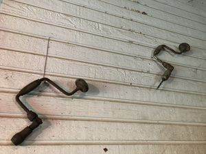Antique hand drills for Sale in MO, US
