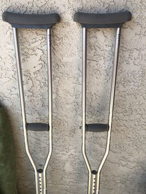 Crutches for Sale in Commerce, CA