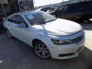 2016 Chevy Impala 3.6l (Parting Out) STOCK # 5519 for Sale in Fontana, CA