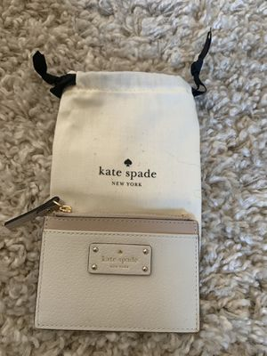 Small Kate Spade Wallet for Sale in Arlington, VA