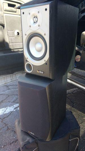 Infinity speakers for Sale in Phoenix, AZ