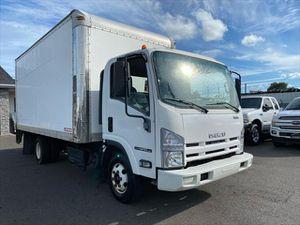 2013 Isuzu Npr BoxTruckCargoVan for Sale in Tacoma, WA