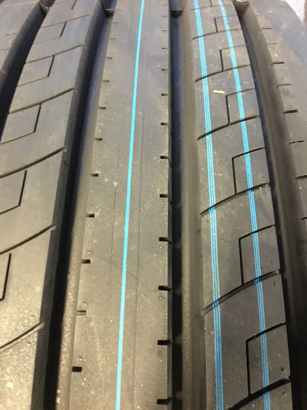 215/75R17.5 Toyo M143 Commercial Tires All position