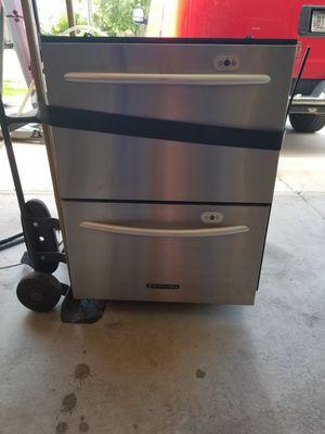 Kitchen aid dishwasher for Sale in Mesa, AZ