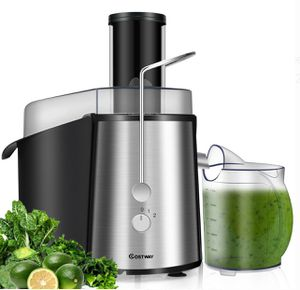 Electric Fruit & Vegetable Juicer, Centrifugal Juice Extractor 2 Speed Kitchen Appliance for Sale in San Diego, CA