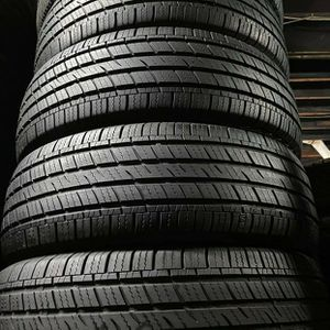 225/65R17 Arizonian Silver Edition # 01 22 for Sale in Hammond, IN