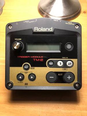 Roland TM-2 for Sale in Seattle, WA