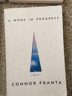A work in progress book for Sale in Hayward,  CA