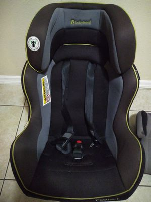 BABY FRIEND car seat for Sale in Sanford, FL