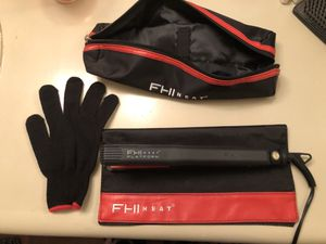 FHI straightener! Prince & Romero Pick Up! Cash Only! for Sale in Chandler, AZ