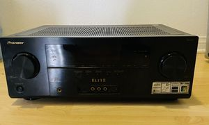 Pioneer receiver for parts only for Sale in Los Angeles, CA
