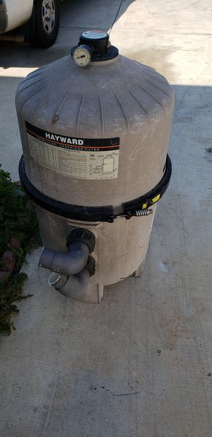 Hayward pool filter for Sale in City of Industry, CA