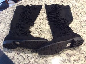 Lane Bryant Boots New Size 10 W for Sale in Greer, SC
