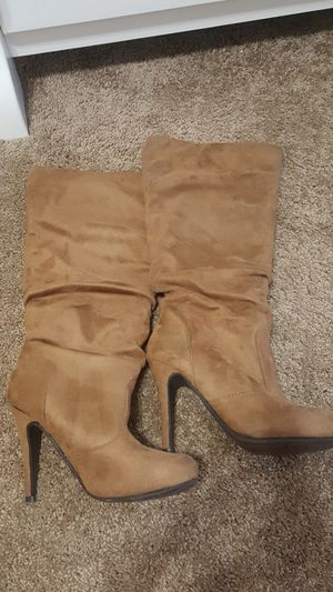 Boots for Sale in Chandler, AZ