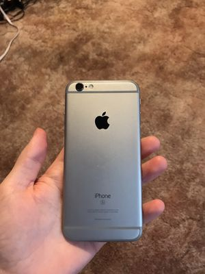 iPhone 6s for Sale in Bangor, ME