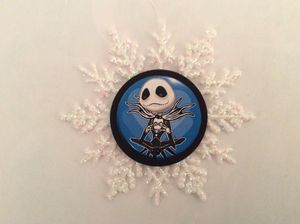 Nightmare Before Christmas Ornament for Sale in Rochester, NY