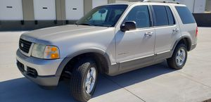 2002 Ford Explorer for Sale in Mesa, AZ