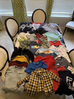 4T Boys Shirt Lot for Sale in Keller, TX